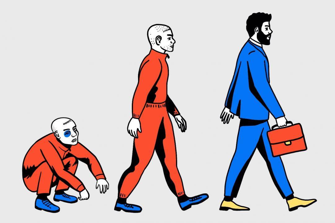 Как перевезти гопников и философов с одного берега на другой