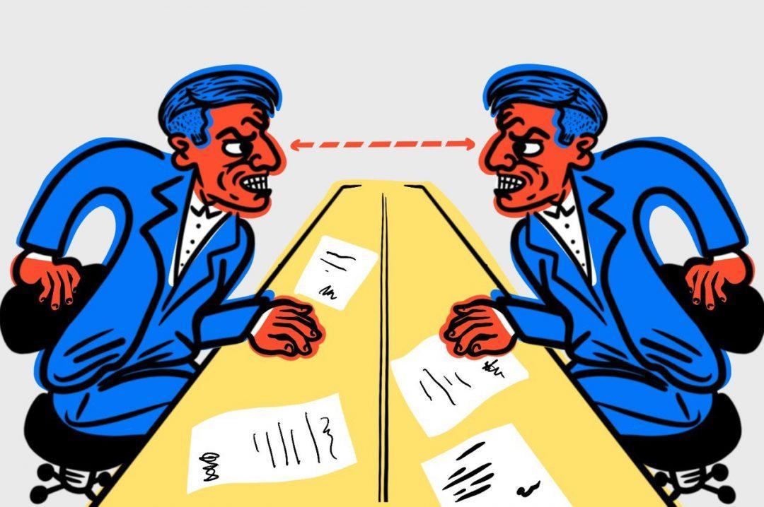 Как пройти собеседование в ИТ-компанию