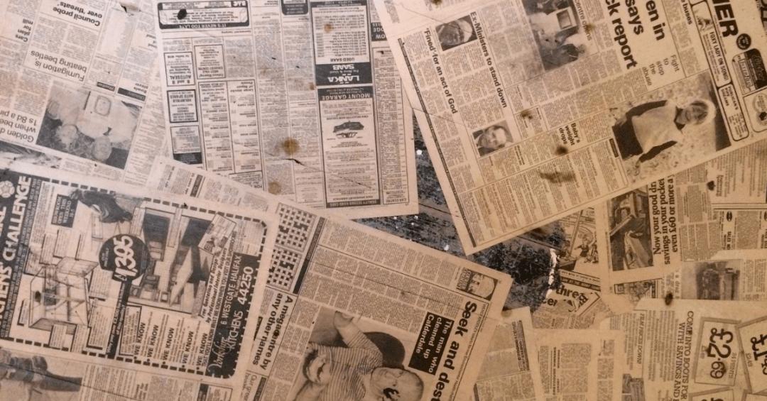 Создали ИИ-модель для поиска исторических фотографий в газетах
