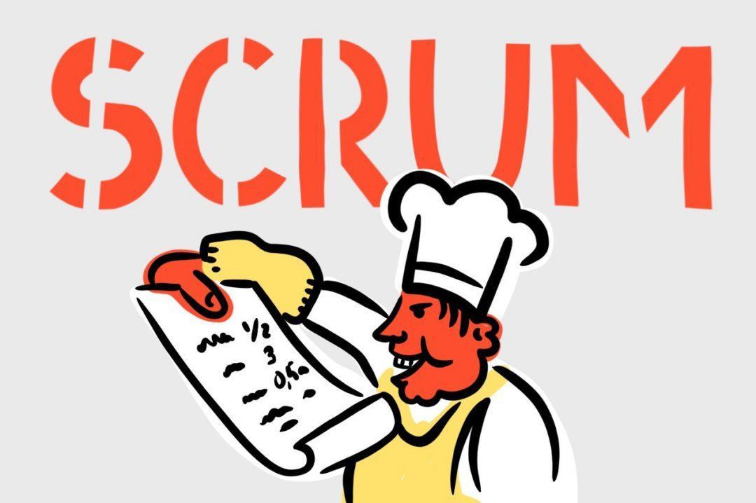 Что такое SCRUM