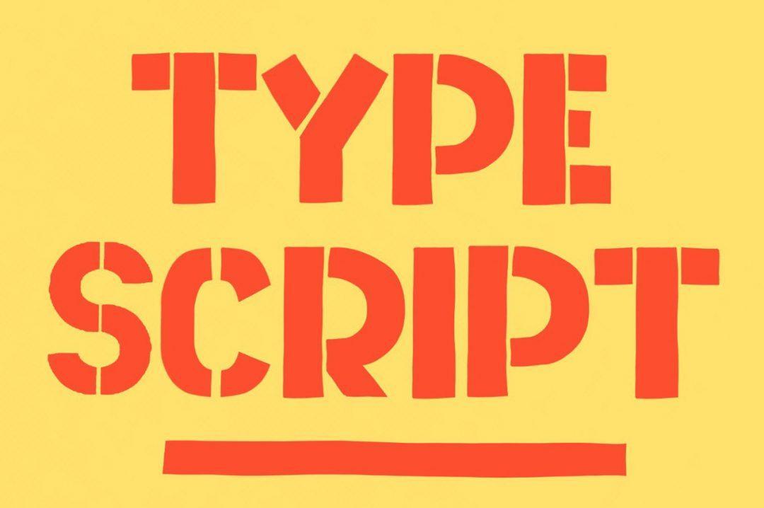 TypeScript — как JavaScript, но может больше