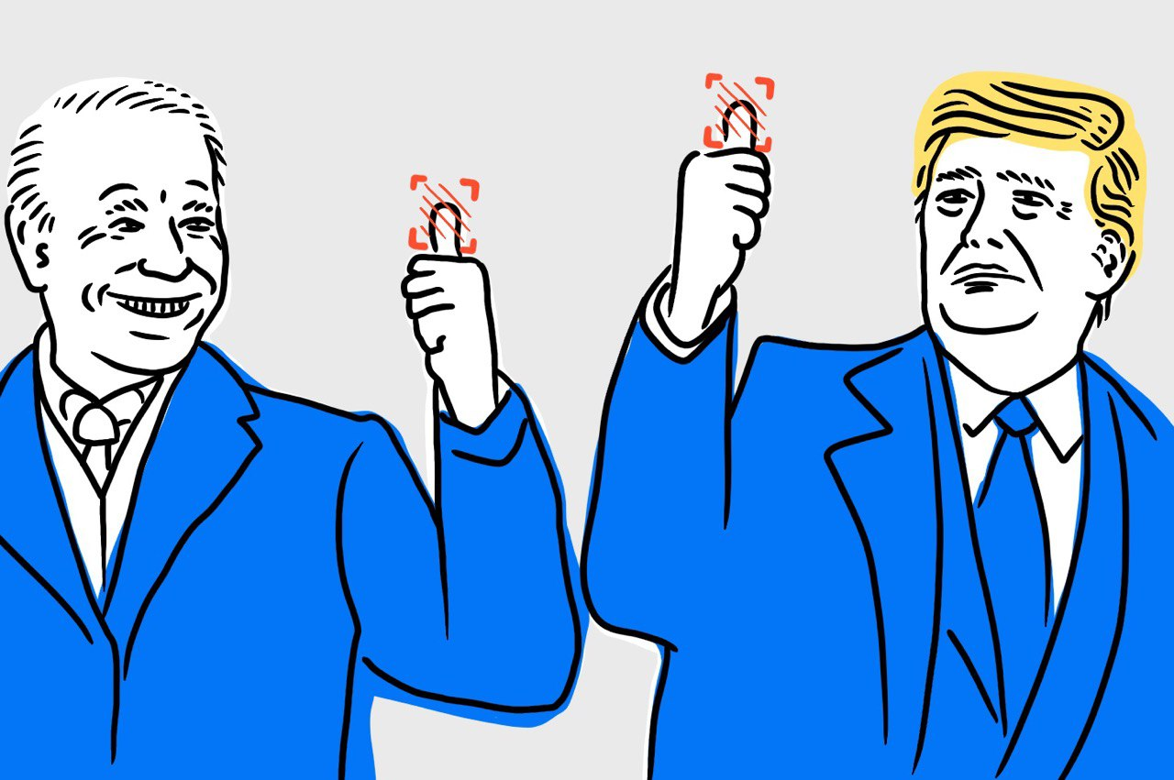 Как работает сканер отпечатка пальца