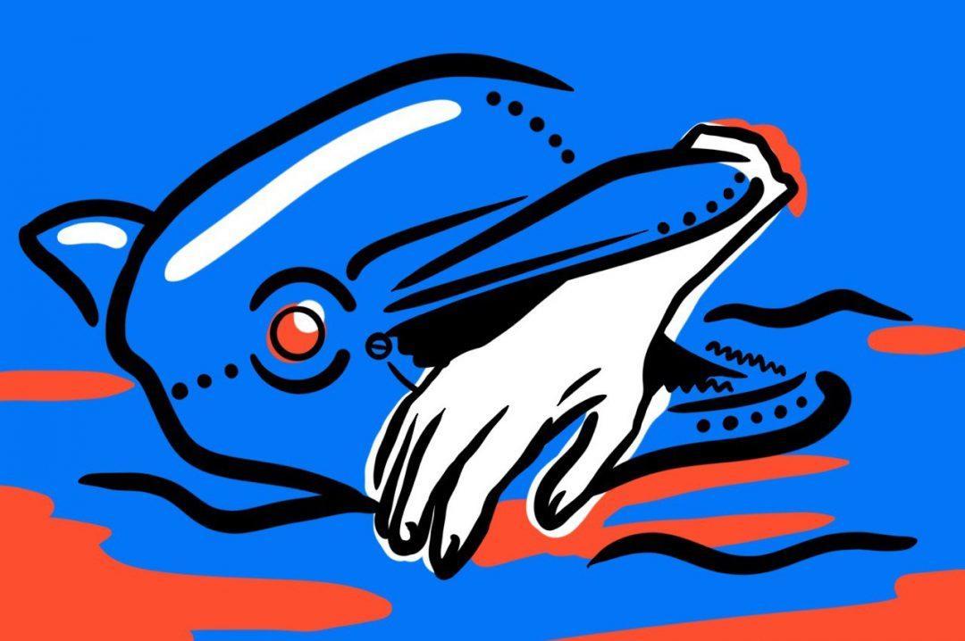 Flipper Zero: как устроен хакерский тамагочи