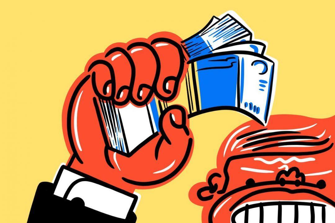 Задачка: узнать среднюю зарплату в строгой компании