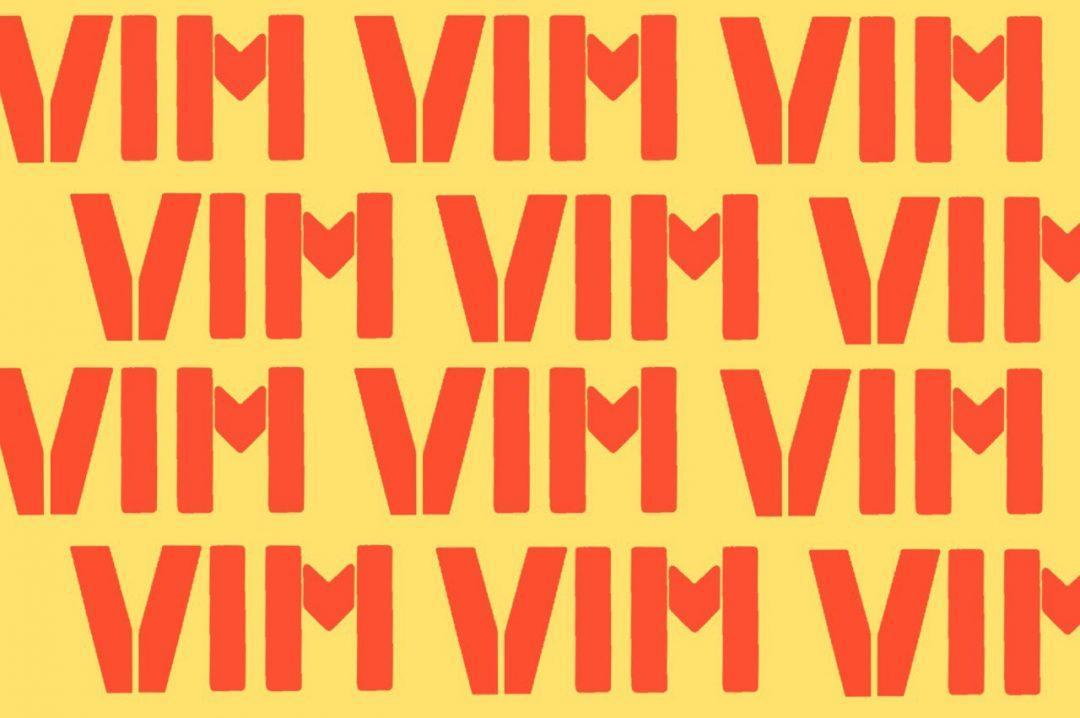 Vim: текстовый редактор для мастеров