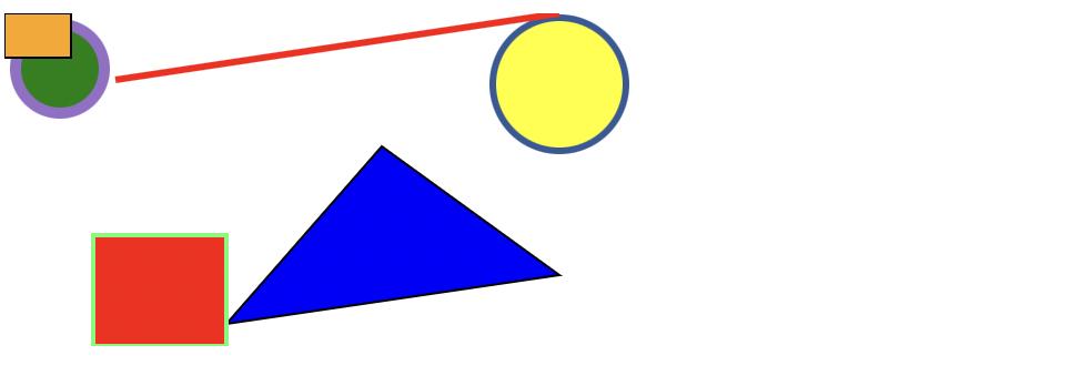 Многоугольник в SVG-графике