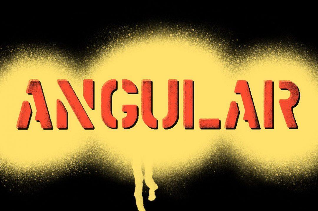 Что такое Angular