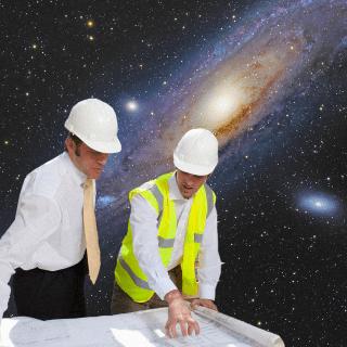 🤖 Вологодские архитекторы телепортировались в туманность Андромеды по уникальному квантовому проходу