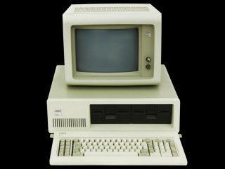[Почитайте] как IBM сначала завоевала, а затем потеряла рынок персональных компьютеров