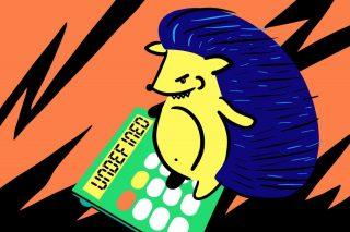 UX-тест простого калькулятора на JavaScript